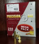 Precision One 38 Special Ammunition 148 Grain Wadcutter 250 rounds
