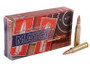 Hornady 5.56x45mm Superformance Match H81264 75 gr BTHP 20 rounds