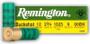 "Remington 12 Gauge Ammunition 12B00 2-3/4"" 00 Buck 9 Pellet 1325fps 5 rounds"