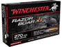 Winchester 270 Win Ammunition Razor Boar S270WB 130 gr Lead Free Hollow Point 20 rounds
