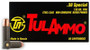 Tula 38 Special Ammunition 130 Grain Full Metal Jacket Steel 50 rounds