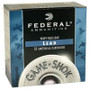 "Federal 12 Gauge H1236 Game-Shok Heavy Field Ammunition 2-3/4"" 1-1/8 oz #6 Shot 250 rounds"
