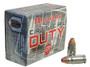 Hornady 357 SIG Critical Duty H91296 135gr FTX 20 rounds
