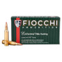 Fiocchi 7mm-08 Remington Ammunition 7MM08HSA 139 Grain SST Polymer Tip 20 rounds