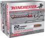 Winchester 22 Hornet Varmint X X22P 35 gr Polymer Tip 20 rounds
