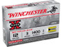 "Winchester 12 Gauge Ammunition XRS123 3"" 1oz BRI Sabot Slug 1400FPS 5 rounds"