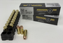 Precision One 50 AE Ammunition PONE865 300 Grain Hornady XTP 20 Rounds