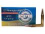 Prvi PPU 223 Rem Match Ammunition PP57 69 Grain Boat Tail Hollow Point Case Of 1000 Rounds