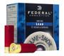 """Federal 20 Gauge Ammunition Game-Shok H2044 2-3/4"""" #4 Shot 1oz 1220fps Case of 250 Rounds"""