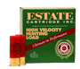 "Estate 20 Gauge Ammunition High Velocity Hunting Loads HV206 2-3/4"" #6 Shot 1oz 1220fps Case of 250 Rounds"