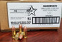 Bundle  Federal 9mm Ammunition Independence IND 5250BK500CAN 115 Grain Full Metal Jacket Inside US Surplus Ammo Can 500 Rounds