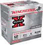 "Winchester 12 Gauge Ammunition Super-X XBP12 3"" Blanks 25 Rounds"