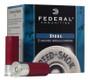 """Federal 12 Gauge Ammunition Speed-Shok WF1432 3"""" Steel #2 1-1/8oz 1550fps Case of 250 Rounds"""