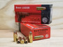 GECO 9mm Ammunition 270740050 115 Grain Jacketed Hollow Point 50 Rounds