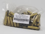 300 Blackout Brass Castings Once Fired Raw Not Washed 50 Pieces