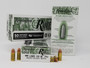 Remington 9mm Ammunition T9MM2 124 Grain Full Metal Jacket Case of 500 Rounds