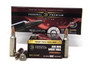 Federal 300 WSM Ammunition P300WSMB 180 Grain Nosler Partition 20 Rounds
