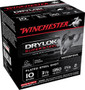 "Winchester 10 Gauge Ammunition Drylock XSC102 3-1/2"" 2 Shot 1-5/8oz 1350fps 25 Rounds"