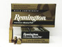 Remington 7mm-08 Rem Ammunition PRA7M08RB 140 Grain Accutip Boat Tail 20 Rounds
