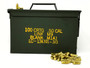 Maxxtech 380 Auto Ammunition PTGB380 95 Grain Full Metal Jacket Inside US Surplus Ammo Can 1000 Rounds