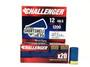 """Challenger 12 Gauge Ammunition CTA12SM75 1-3/4"""" 7.5 Shot 5/8oz 1200fps 20 Rounds"""