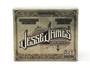 Jesse James 9mm Ammunition 9115TMC20 115 Grain Full Metal Jacket 20 Rounds