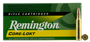Remington 250-3000 Savage Ammunition R250SV 100 Grain Core-Lokt Soft Point 20 Rounds