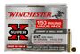 Winchester 22 WMR Ammunition Super-X X22MH 40 Grain Jacketed Hollow Point Bulk Pack of 150 Rounds