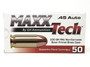 MaxxTech 45 ACP Ammunition PTG45B 230 Grain Full Metal Jacket 50 Rounds
