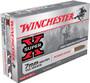 Winchester 7mm Mauser Ammunition Super-X X7MM1 145 Grain Power-Point 20 Rounds