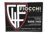 Fiocchi 223 Rem Ammunition Range Pack 223ADG 55 Grain Full Metal Jacket Boat Tail Case of 1000 Rounds