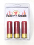 "Paraklese Technologies 12 Gauge Ammunition 2-3/4"" Dragon's Breath 3 Rounds"
