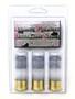"Paraklese Technologies 12 Gauge Mag Ammunition 2-3/4"" APDS 3 Rounds"
