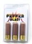 """Paraklese Technologies 12 Gauge Ammunition 2-3/4"""" Pepper Blast 3 Rounds"""