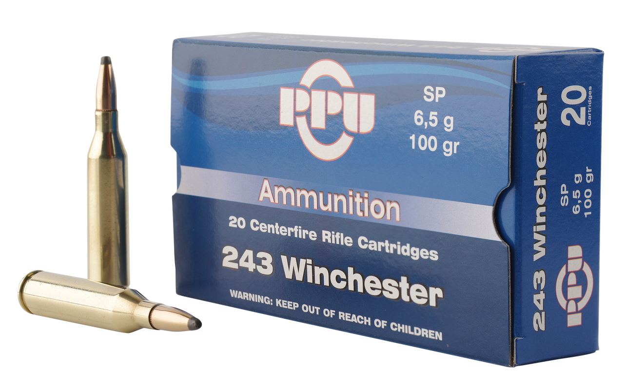 243 Win Ammo | Bulk 243 Win Ammo | 243 Win Ammo For Sale