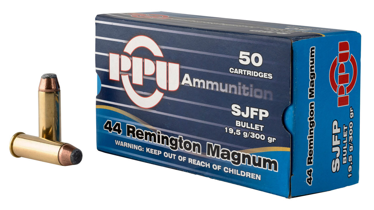 44 Magnum Ammo    44 Magnum Ammo For Sale   Bulk  44 Magnum Ammo