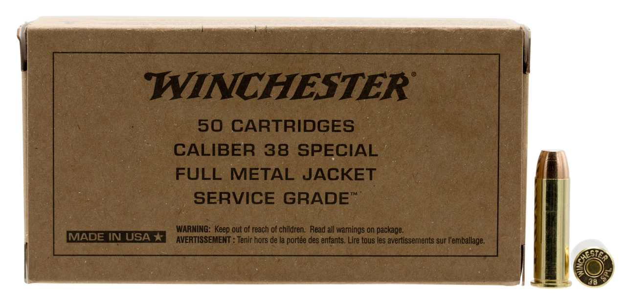 38 Special Ammo |  38 Special Ammo For Sale | Bulk 38