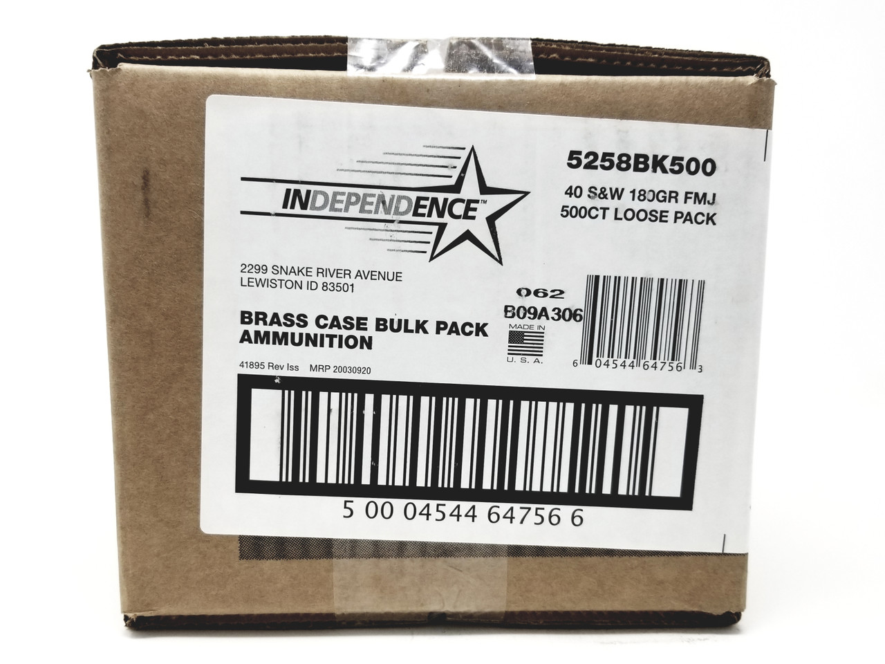 40 S&W Ammo For Sale | Bulk  40 S&W Ammo- Bulk Cheap Ammo