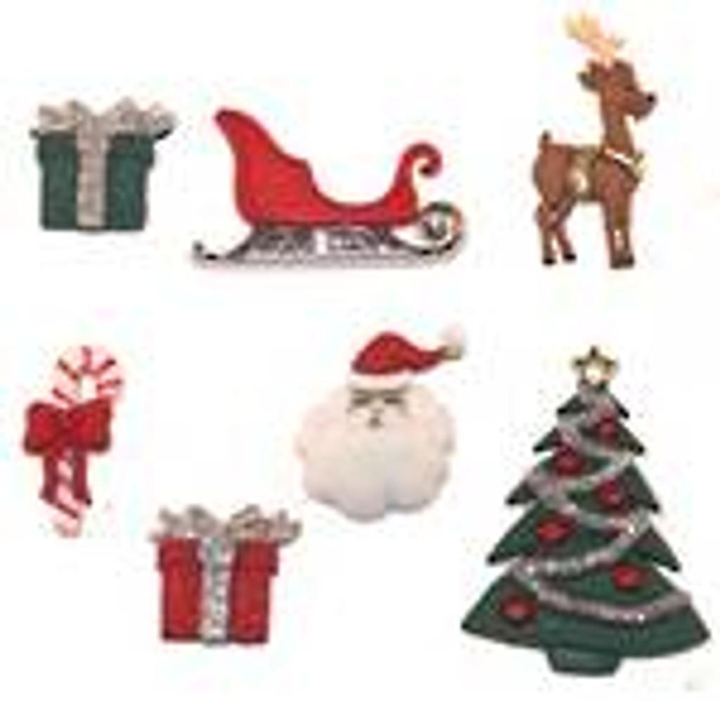 CHRISTMAS COLLECTION - XMAS EVE