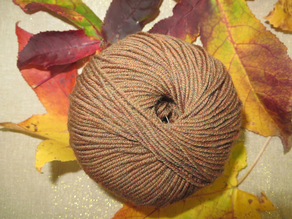 Heritage Merino Wool Col 15