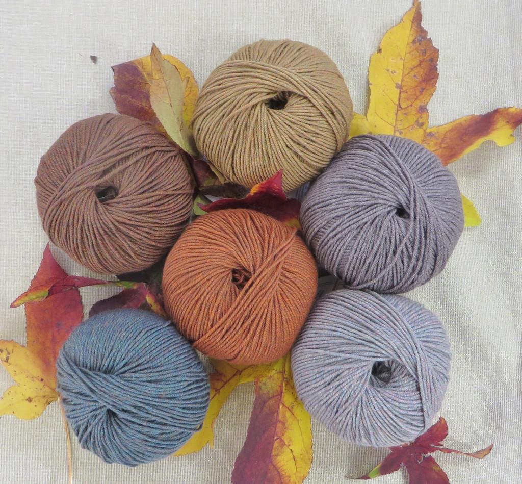 Heritage Merino Wool Col 100