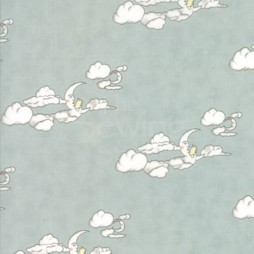 Hushabye Hollow Range by Moda - Sold in 0.5m length