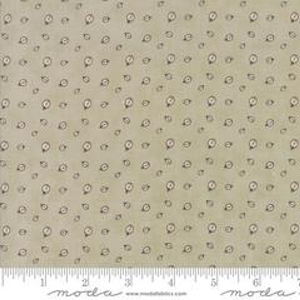 Hushabye Hollow Range by Moda - Cozy Brushed Cotton - Sold in 0.5m length
