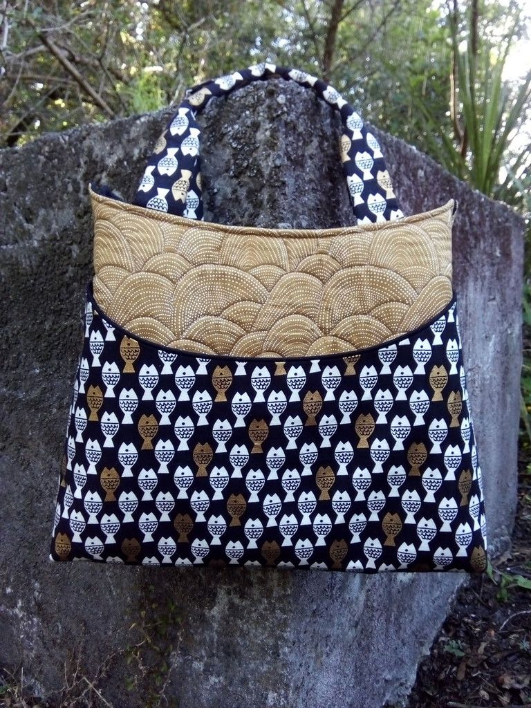 Pocket Perfect Bag