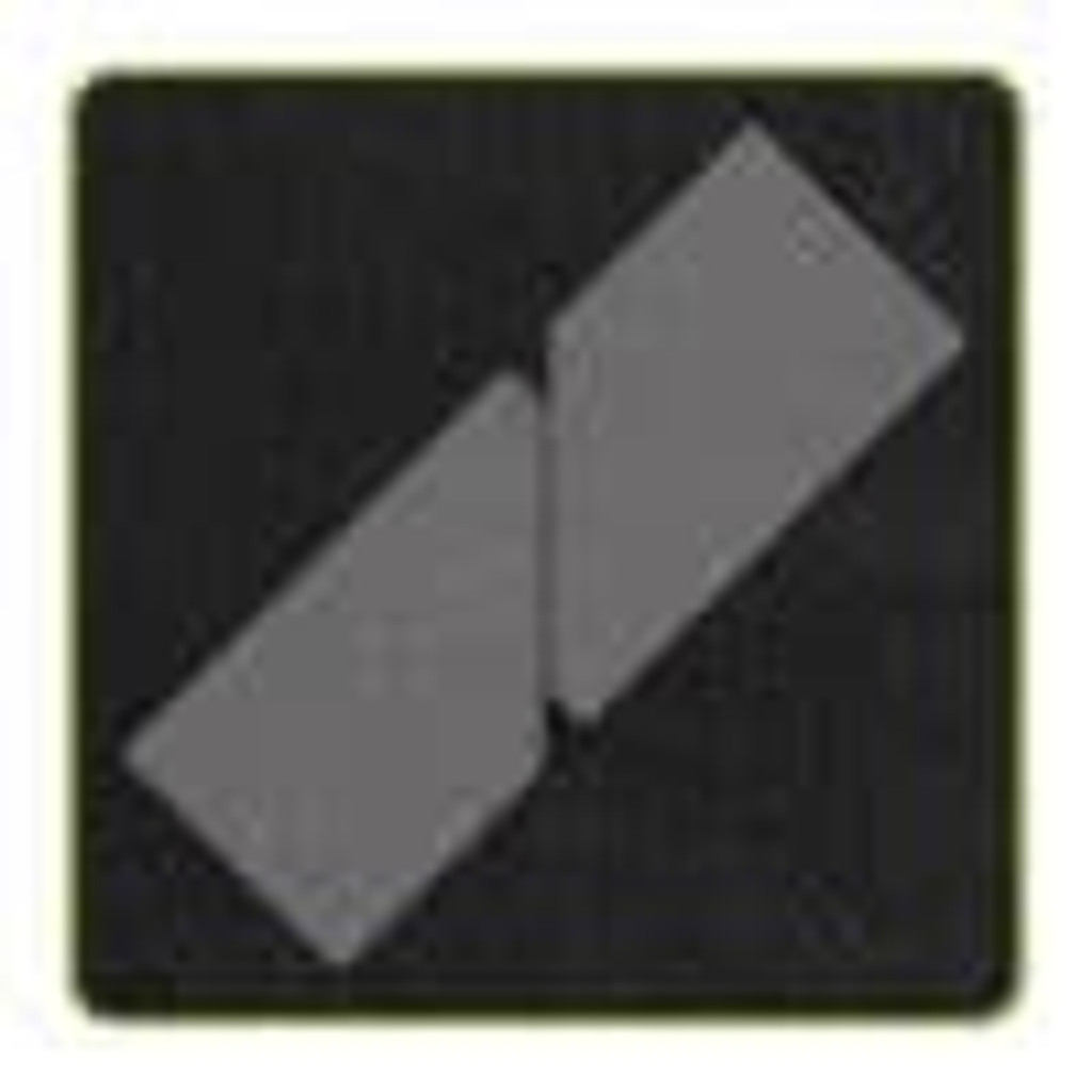 """Accuquilt - GO QUBE  6"""" Companion Set - Classics AQ55779"""