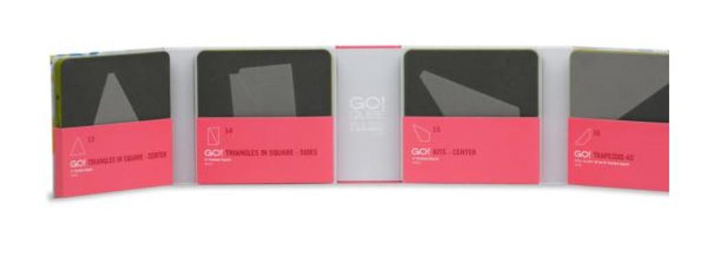 The GO! Qube 8″ Companion Set – Angles AQ55789