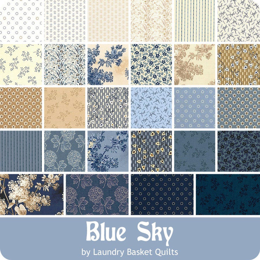 """Blue Sky Collection 