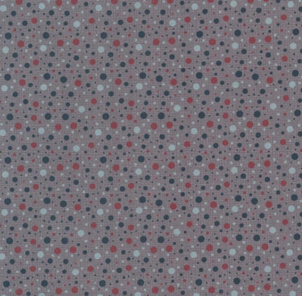 Spots Blush- 706905 - 1/2 Metre Length