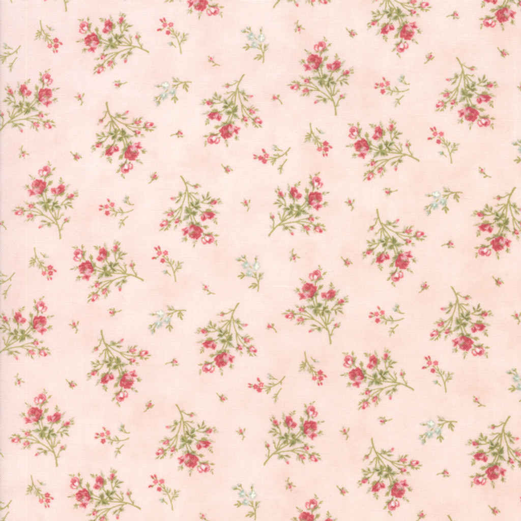 Josephine Rose | Rue 1800 by 3 sisters | 1/2 metre
