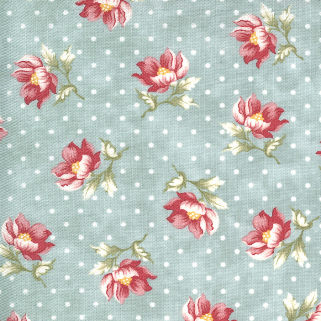 Serendipity Tranquil | Sanctuary by 3 Sisters | 1/2 metre length